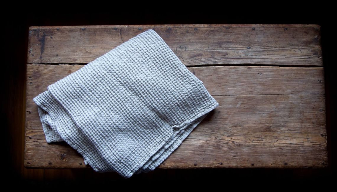 Bath and Sauna Linen Towels