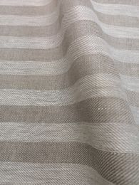 Copy of Natural Linen Fabric PP831