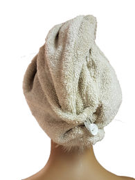 Linen Turban Towel