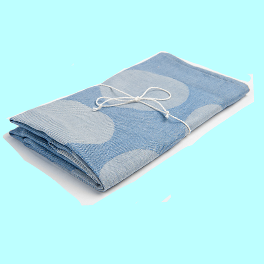 Copy of Natural hand towel