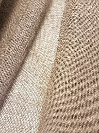 Natural Color Linen Fabric PP1566