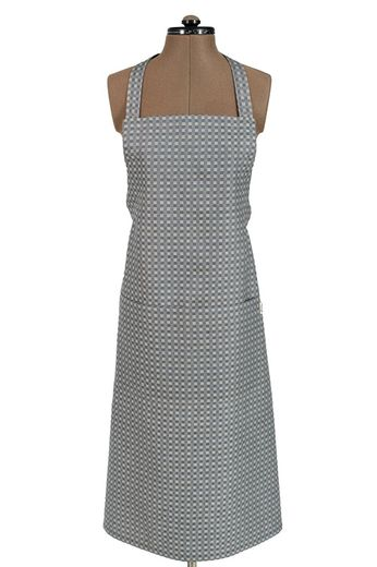 Linen Apron with front pocket