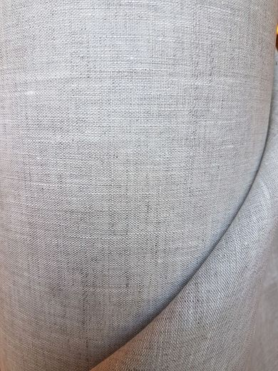 Natural Linen Fabric PP146