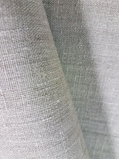 Natural Color Linen Fabric PP1237