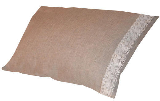 100% Natural Linen Pillow Case Arina