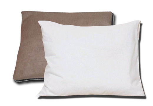 100% Natural Linen Pillow Case