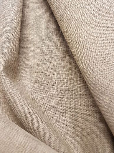 Natural Linen Fabric PP1209
