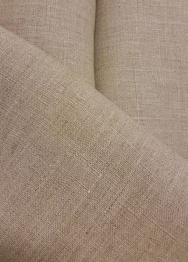 Natural Linen Fabric PP2096
