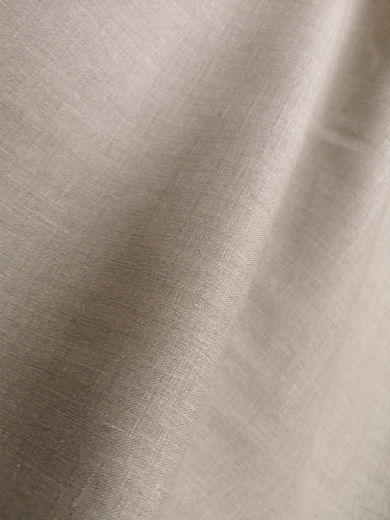 Copy of Natural Linen Fabric PP789