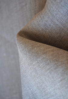 Natural Linen Fabric PP789