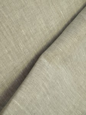 Natural Linen Fabric PP831