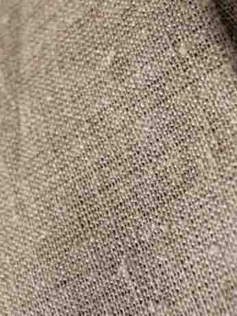 Natural Color Linen Fabric TK3C106