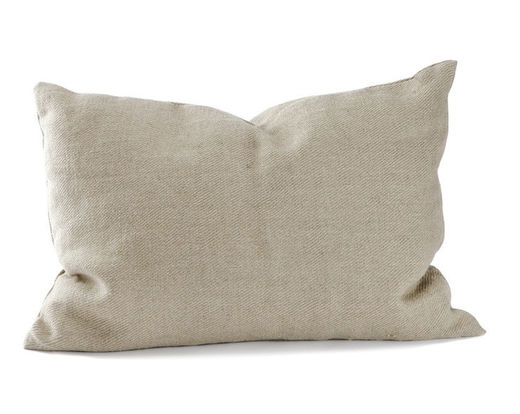 100% Natural linen Decorative pillow Cases